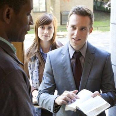 エホバの証人の画像