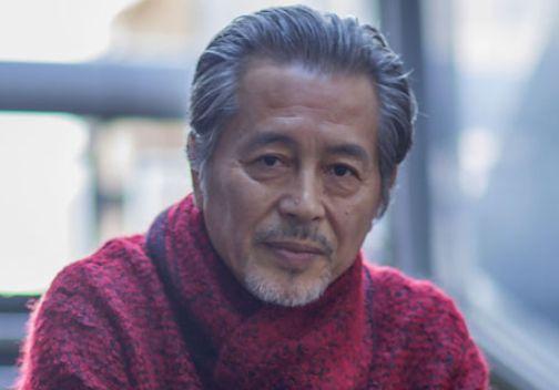 本田博太郎の画像